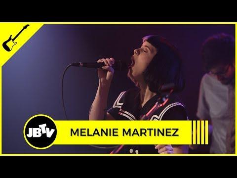 Melanie Martinez - Carousel | Live @ JBTV
