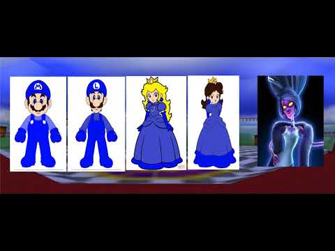 Mario Party The Top 100 MiniGames - Mario Vs Luigi Vs Peach Vs Daisy (Very Hard Cpu) from YouTube · Duration:  28 minutes 38 seconds