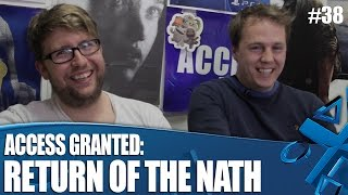 Access Granted: Return of the Nath