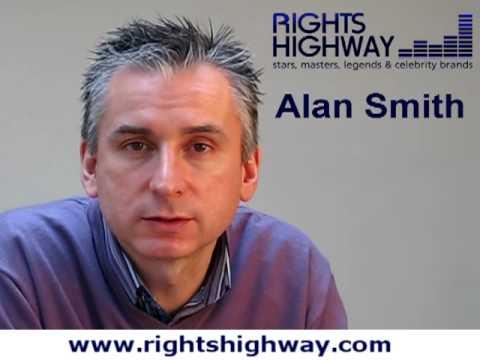 Alan Smith Football Hero