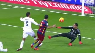 Clasico - Real Madrid Vs FC Barcelona 0-4 21/11/2015 All Goals HD Highlights