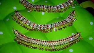 My Collection Payal (gelang kaki )