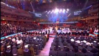 Festival of Remembrance 2010 Abide with Me