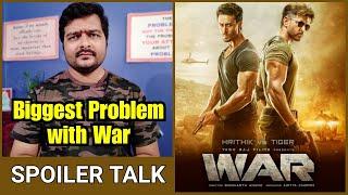 War (2019) - Movie Review | Spoiler Talk