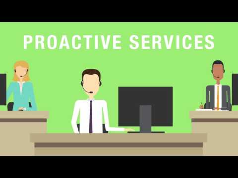Benefits of Managed Services