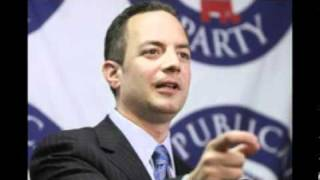 RNC Chairman REINCE PRIEBUS on WMAL