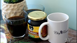 The benefit of my Molasses good for iron