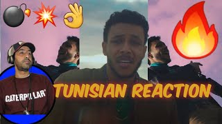 WEGZ FT SAVAGE PLUG -Asyad el balad- (TUNISIAN REACTION)