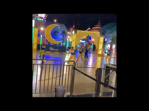 IMG world special Eid welcome show on 13TH May 2021   IMG WORLD   Dubai Top attractions