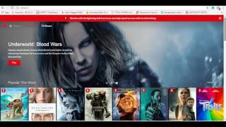 Top 6 websites to watch free movies online