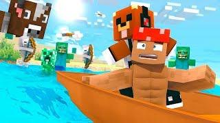 Un Viaje Muy Peligroso | Minecraft #10