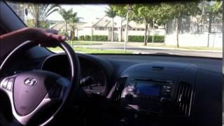 #5 Hyundai I30 2012 - conversando sobre o carro