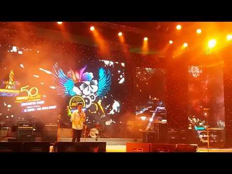 RASH Band - Terlatih Patah Hati (The Rain) | Cover