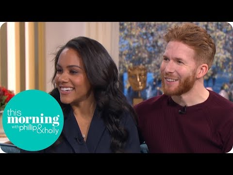 Strictly: Alex Scott Addresses the Rumours She Wanted to Swap Partners | This Morning