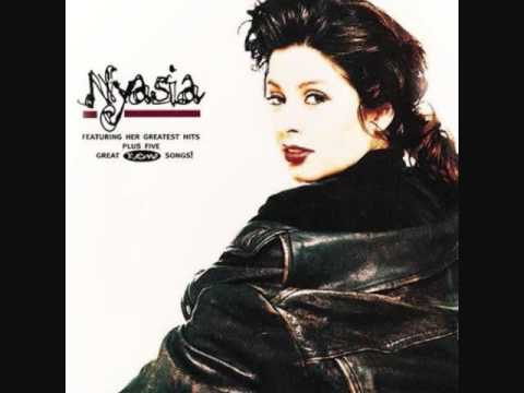 Nyasia- Whos Got Your Love