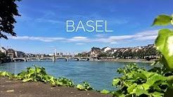 Switzerland - Basel - Beautiful city on the Rhine 🇨🇭