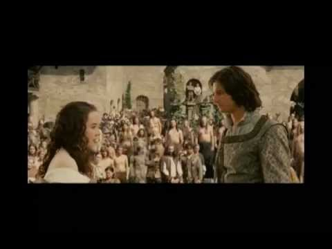 OUTTAKES & BLOOPERS - THE CHRONICLES OF NARNIA PRINCE CASPIAN