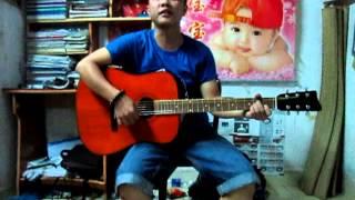 Cát bụi - Cover guitar (Sa Mập)