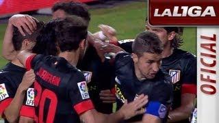 Resumen de Sevilla FC (0-1) Atlético de Madrid - HD