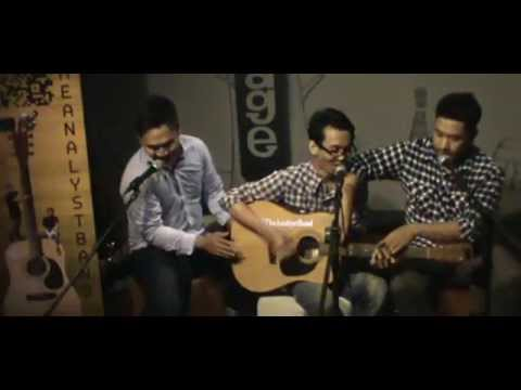 Smooth Criminal + Kopi Dangdut + Anggur Merah (Cover by @TheAnalystBand)
