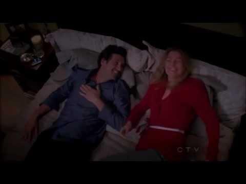 Grey's Anatomy - Meredith and Derek 8x06 Scenes - YouTube