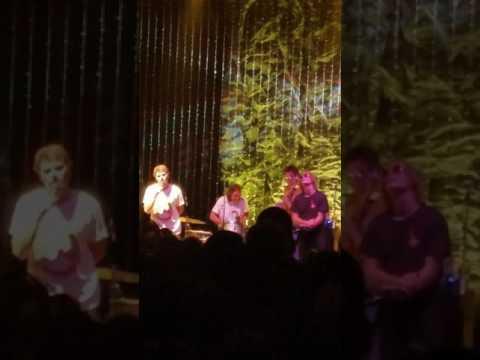 Mac Demarco live Royal Oak, Mi. 5/13/17