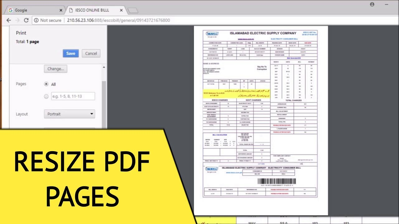 Crop or rotate a PDF in Preview on Mac - Apple Support