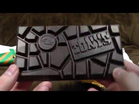 Strange Dutch Chocolate Bars | Ashens thumbnail