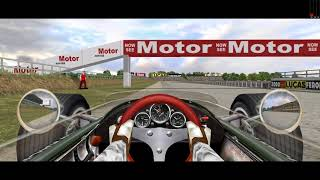 GPL Online Autoracing Organization League Season 21 Race 7 Silverstone