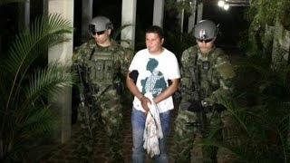 Uno De Los Narcotraficantes Mas Buscados Fue Capturado En Colombia