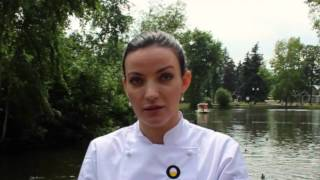 Елена Байкова о секрете средиземноморской диеты