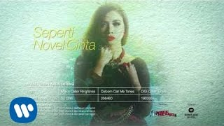 Shiha Zikir – Seperti Novel Cinta [Official Lyrics Video]