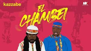 Kazzabe - El Chambei (Audio Oficial) Musica Catracha 2020 | Ritmo Punta