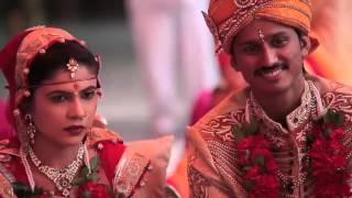 Shanti Films Production #Wedding Highlights #Ashutosh & Rakhi