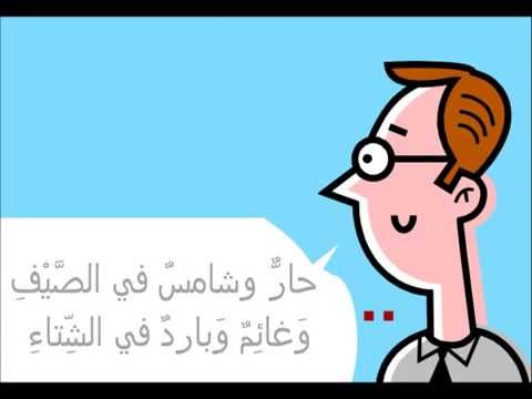 Modern Standard Arabic Conversation: how is the weather?