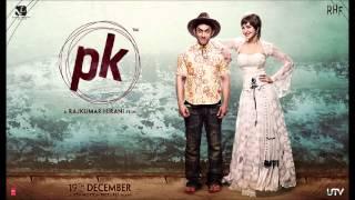 PK - Chaar Kadam (Audio)