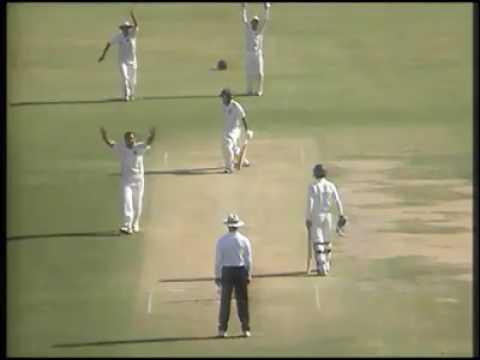 Abbottabad region best bowler Taimor khan