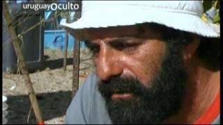 URUGUAY OCULTO  (documental) - Uruguay