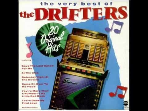 The Drifters - spanish harlem