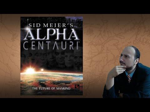Gaming History: Sid Meier's Alpha Centauri