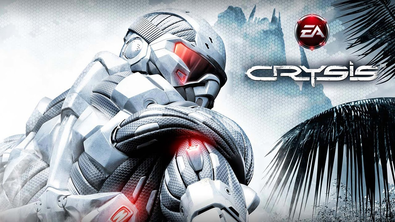 Image result for Crysis game