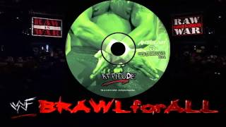 WWE: Brawl for All (Theme Song) Download