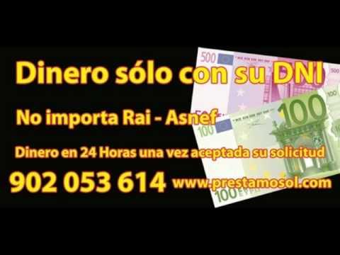 Prestamistas privados de dinero urgente