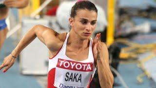 Survivor Pınar Saka Yarışıyor!