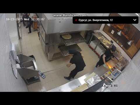 Додо Пицца #8 Прямая трансляция из пиццерии (23.10.2019)