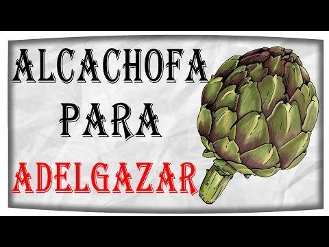 Dieta de la alcachofa rima