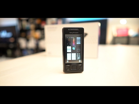 Sony Ericsson Xperia X1 إلي ماله أول، ماله تالي