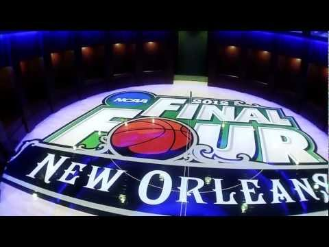 Kentucky Wildcats TV: Men's Basketball Locker Room- 2013