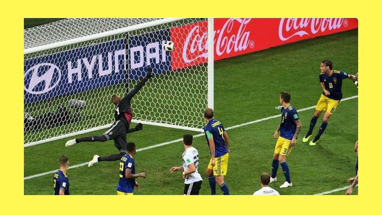 Deutschland - Schweden Highlights