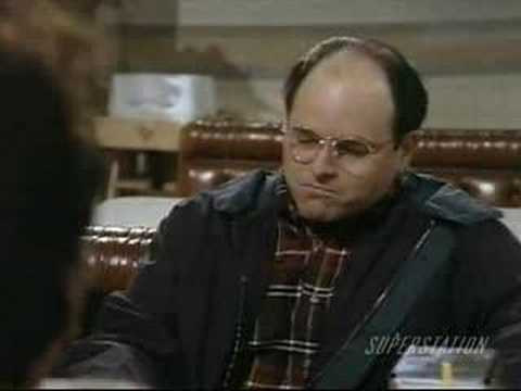 Seinfeld - Marine Biologist